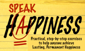 SpeakHappiness Speaker Cover