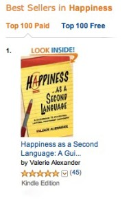 Happiness Number One - Best